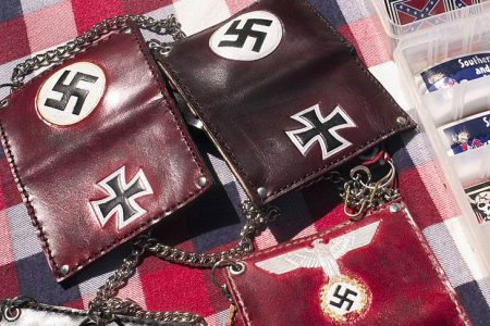Why a Jewish Man Is Trying to Preserve Nazi Memorabilia