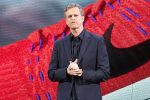 Nike CEO Mark Parker Stepping Down From Position in 2020