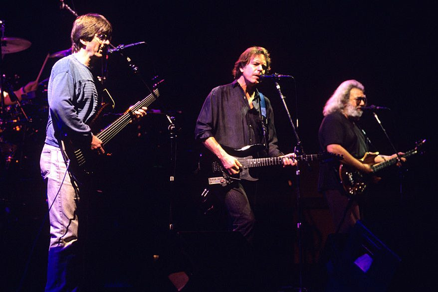 New Grateful Dead Live Album With Unreleased Songs Due Out This Year