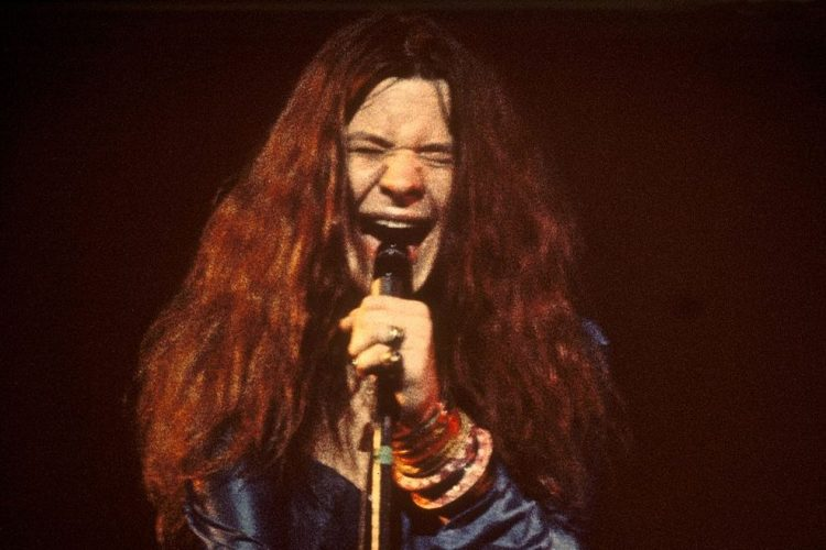 Book: NFL Legend Jimmy Johnson Bullied '60s Rocker Janis Joplin in High School