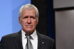 "Alex Trebek Not Planning to Step Down as ""Jeopardy"" Host"