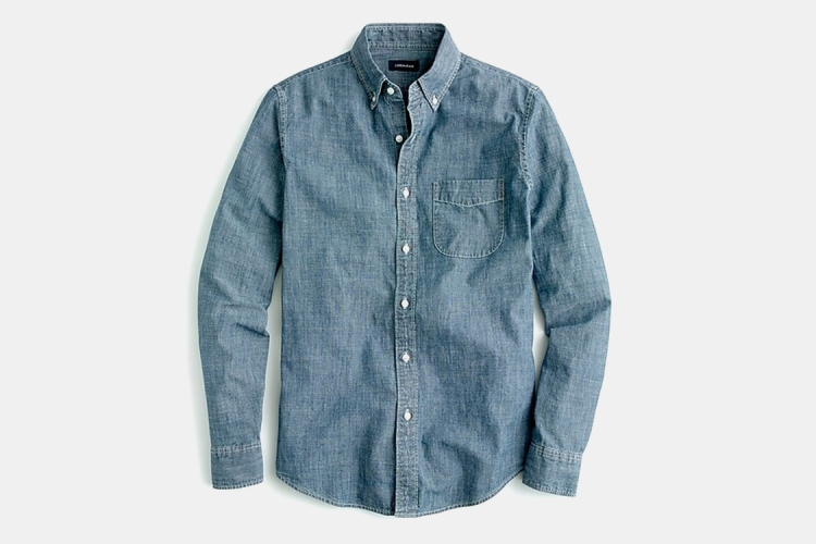 Deal: Take an Additional 50% off Sale Items at J.Crew