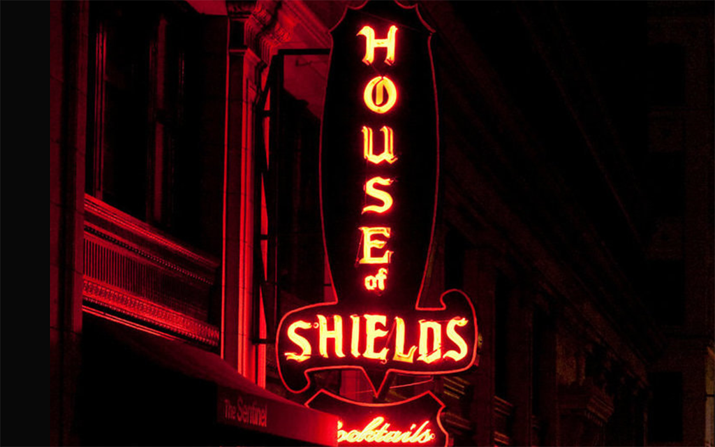 House of Shields