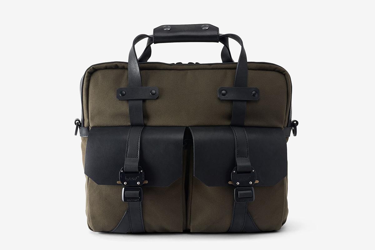 Korchmar bags