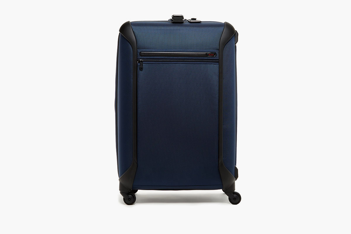 "Tumi Lightweight 30"" Nylon Large Trip Packing Case"