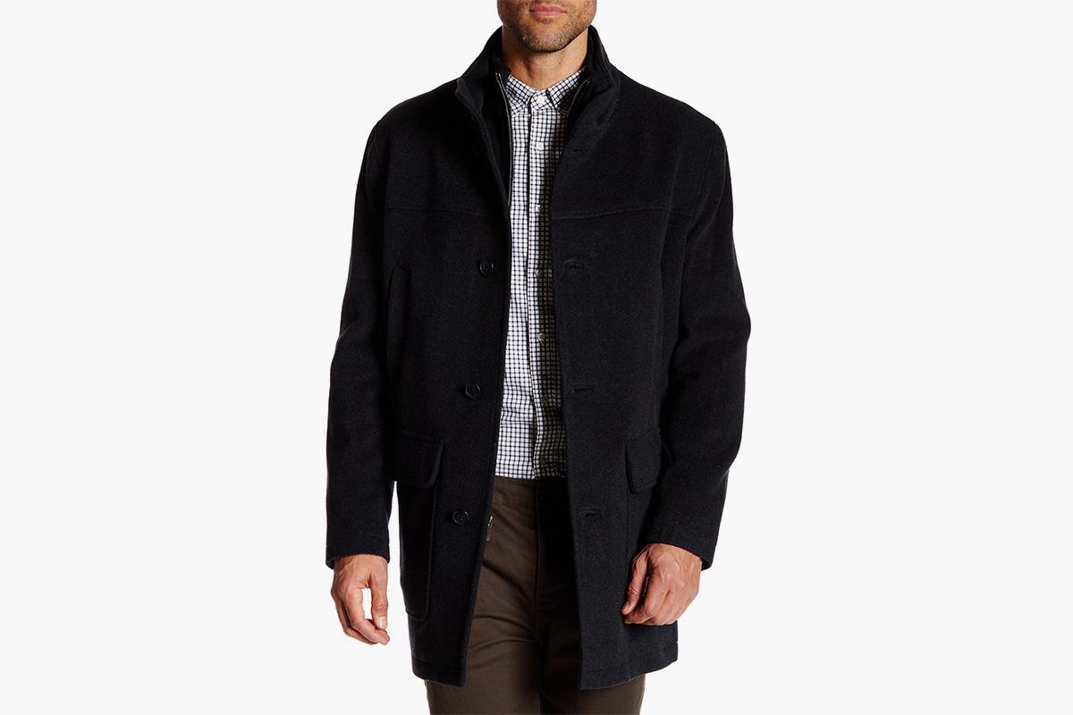 Nordstrom Rack overcoats