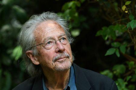 Peter Handke Nobel