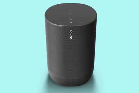 Review: This New Sonos Speaker Is Your Ideal Backyard Companion