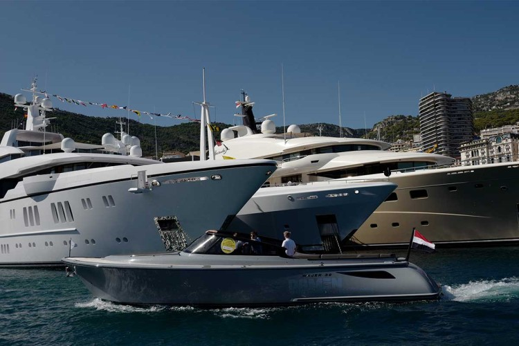 The Biggest Problems With Owning a Superyacht - InsideHook