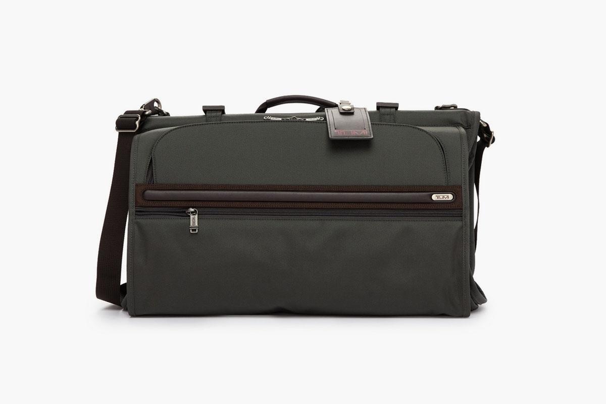 Tumi Trifold Nylon Garment Bag