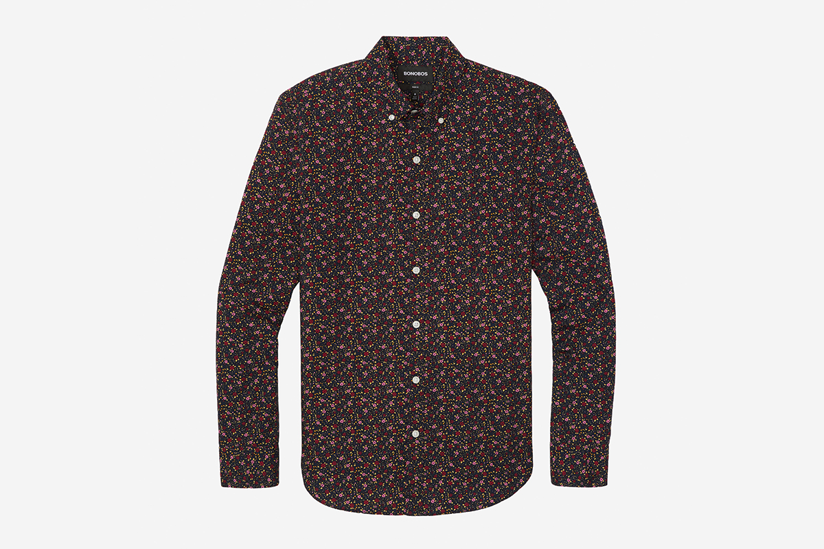 Deal: Bonobos Is Throwing a Sitewide Sale, Suitable For All Sizes