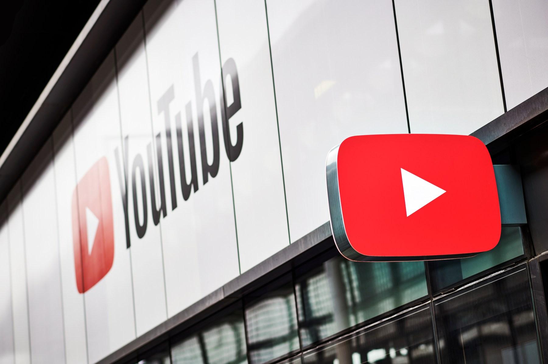 youtube more popular than netflix