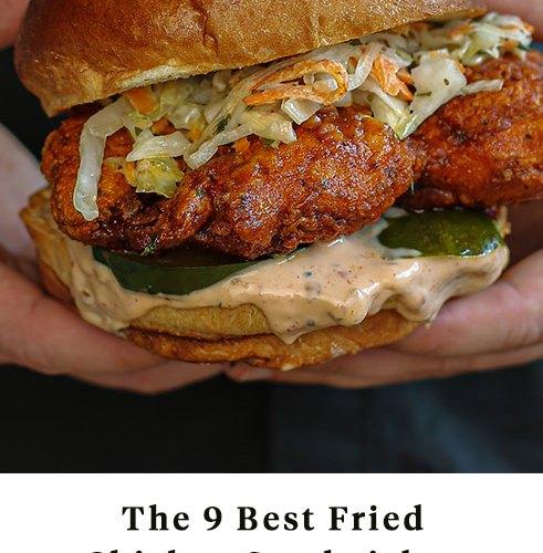 best fried chicken sandwiches chicago