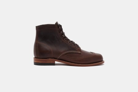 Deal: Wolverine Boots Are Seriously Cheap at Nordstrom Rack