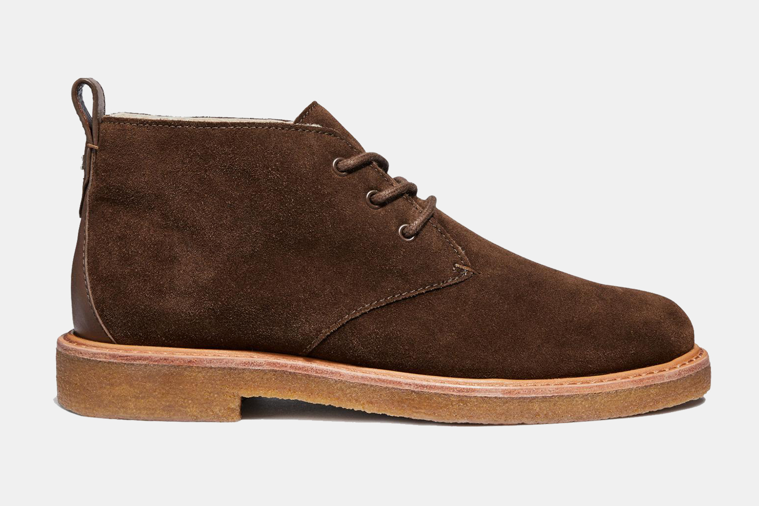 Deal: Take $162 Off Desert Boots, Plus Other Steals During Coach's Sitewide Sale