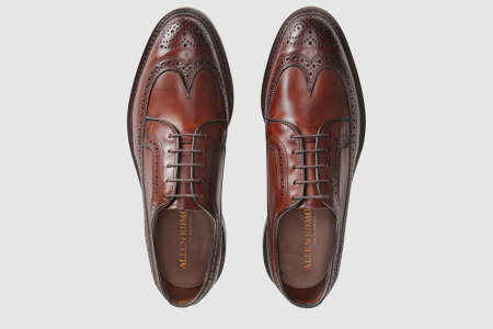 Deal: The Biggest Allen Edmonds Sale of the Year Is Happening Right Now