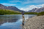 Fly Fishing in Norway