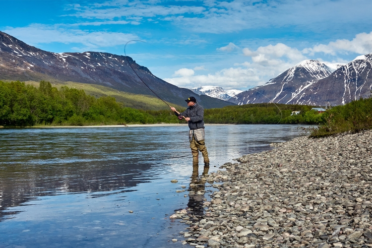 Millennials and Gen Z Are Fueling a Fly Fishing Resurgence - InsideHook