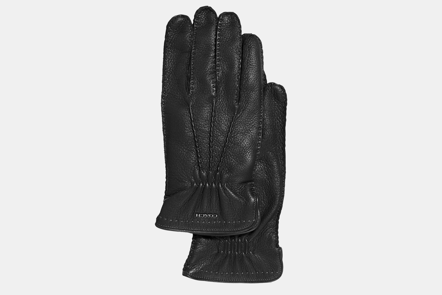 Coach Deerskin Gloves Sale