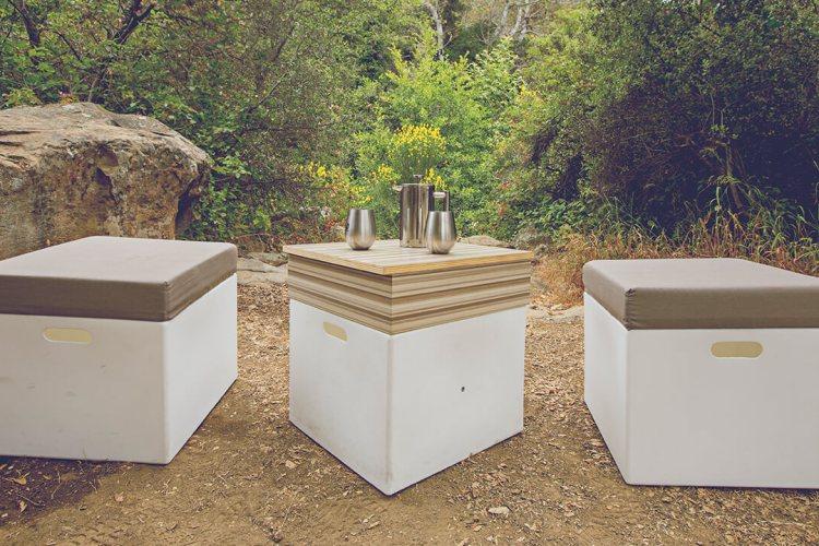 New Modular Conversion Kit Allows Limitless Camper Van Options