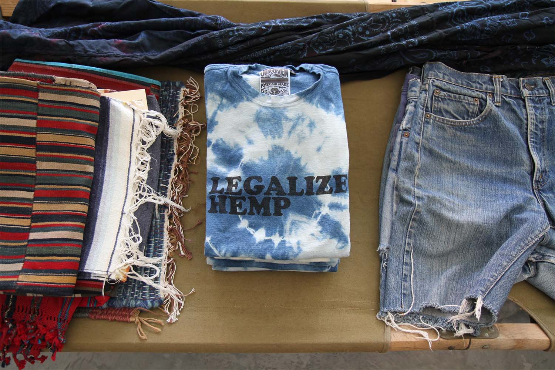 Meet the Brands Leading LA's Sustainable Menswear Revolution