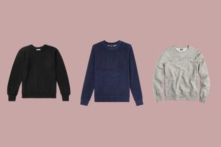 best sweatshirts for men