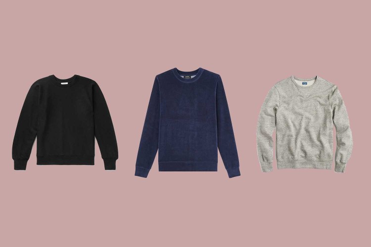 best sweatshirts for men