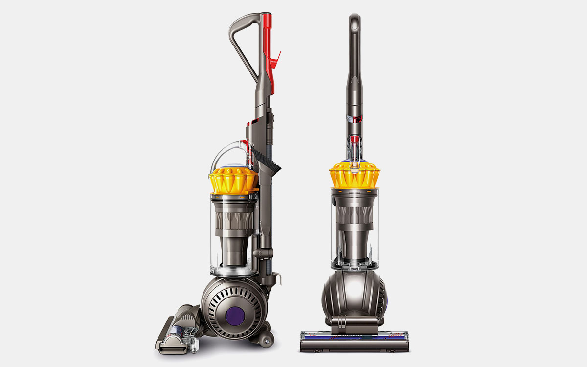 Dyson Vacuum Deal
