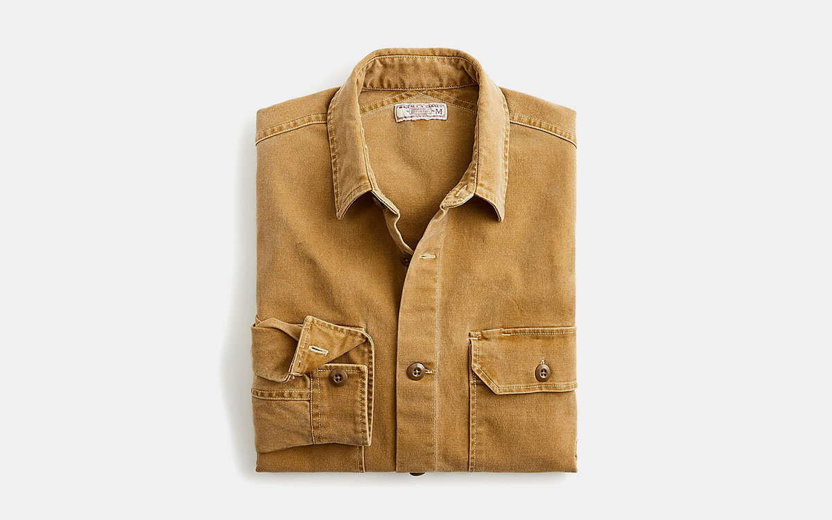 Wallace & Barnes Workwear
