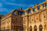Hotel Opening on Versailles Grounds