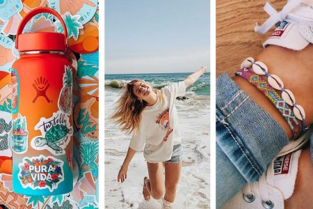 Youthsplaining: VSCO Girls Are Infiltrating Social Media, But Who Are They?