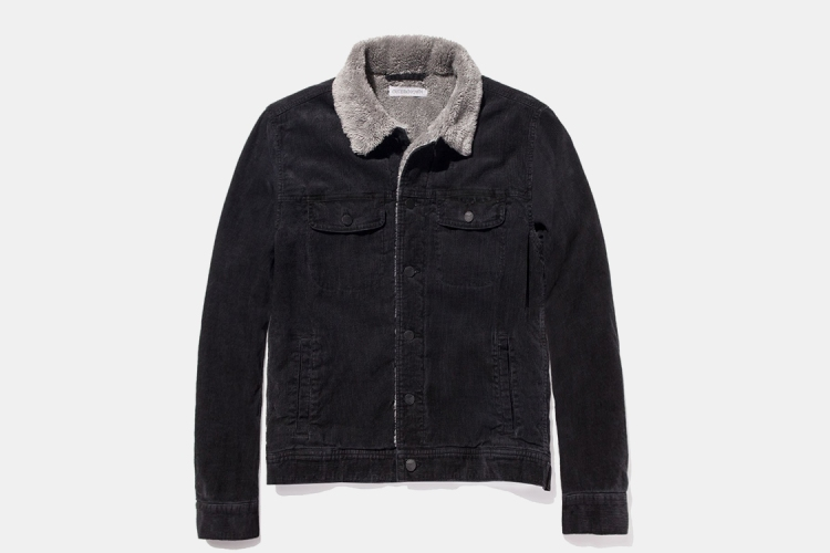 Outerknown Trucker Jacket