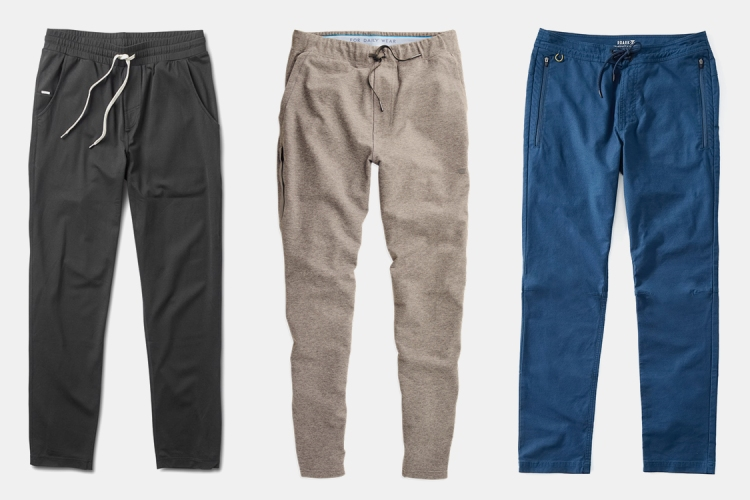 The Best Travel Pants for Men