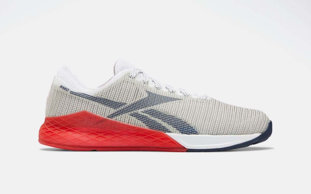The Reebok Nano 9 Sneaker Is Great for