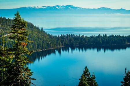 Luxurious Escape to Lake Tahoe, Anyone?