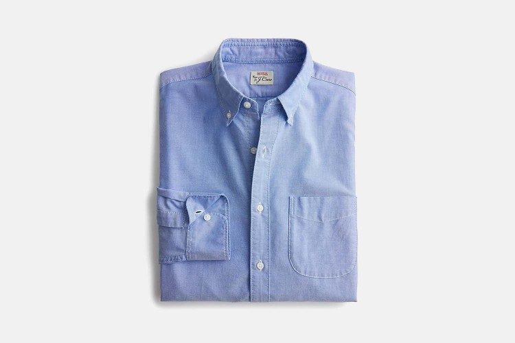 Deal: J.Crew Is Now Offering Up to 60% Off Sale Items