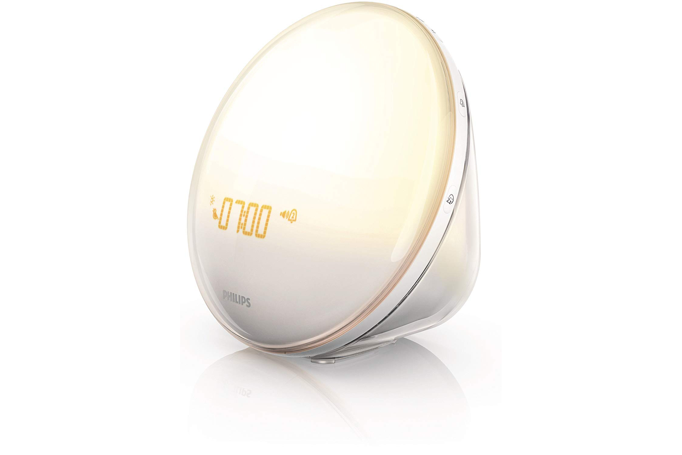Philips Wake-Up Light HF3520 The Fully Optimized Day