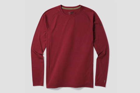 A Gross Story About the Best Long-Sleeve Running Shirt I've Ever Had (And Five Others to Consider)