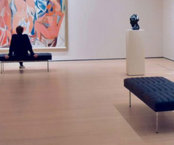 The Complete Guide to NYC's MoMA