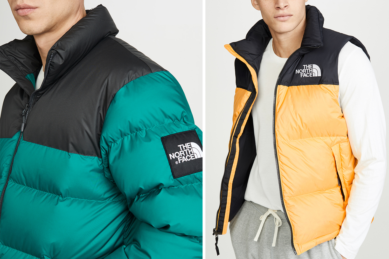 The North Face Jackets, Vests Up to $105 Off at East Dane