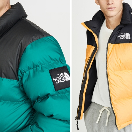The North Face Jackets and Vests