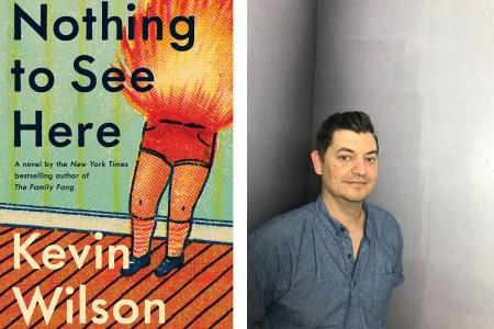 Kevin Wilson Best novels of 2019