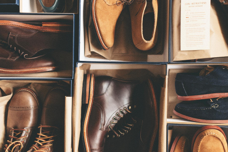 For What It's Worth: Oak Street Bootmakers