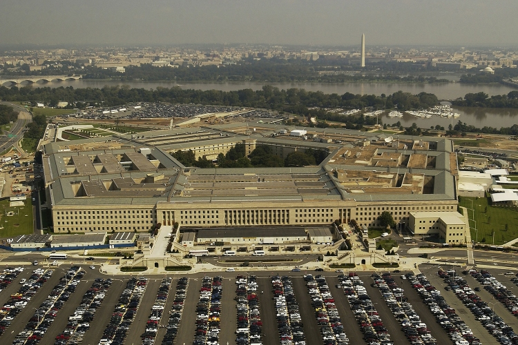 Amazon Vying for the Pentagon's $10B JEDI Contract - InsideHook