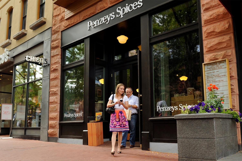 Penzeys Spices Boulder, Colorado