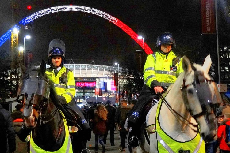 How Bad Is England's Soccer Hooligan Problem?