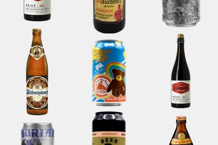 An NYC Beermonger Names the 9 Best Beers for Fall (And Why)