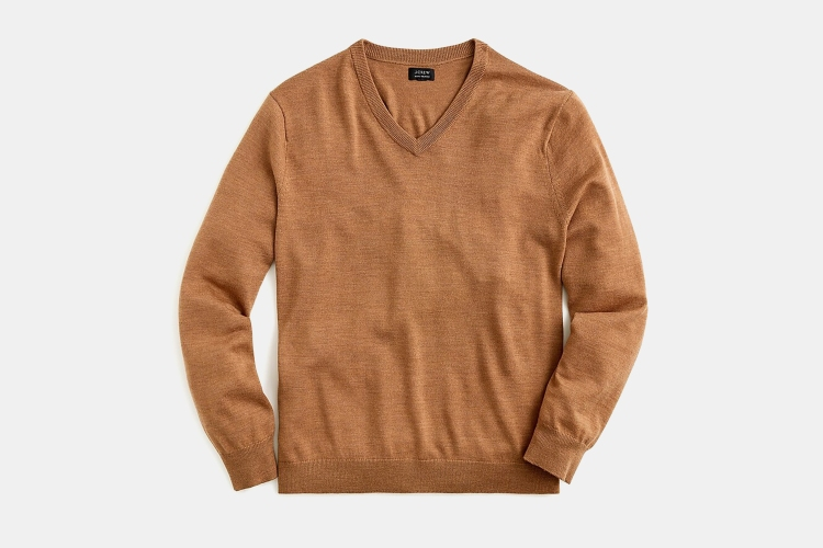 Deal: Another Day, Another Irresistible J.Crew Sale