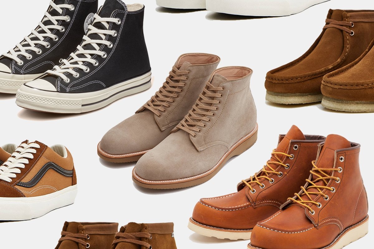 Need Supply Men's Shoe, Sneakers, Boots Sale
