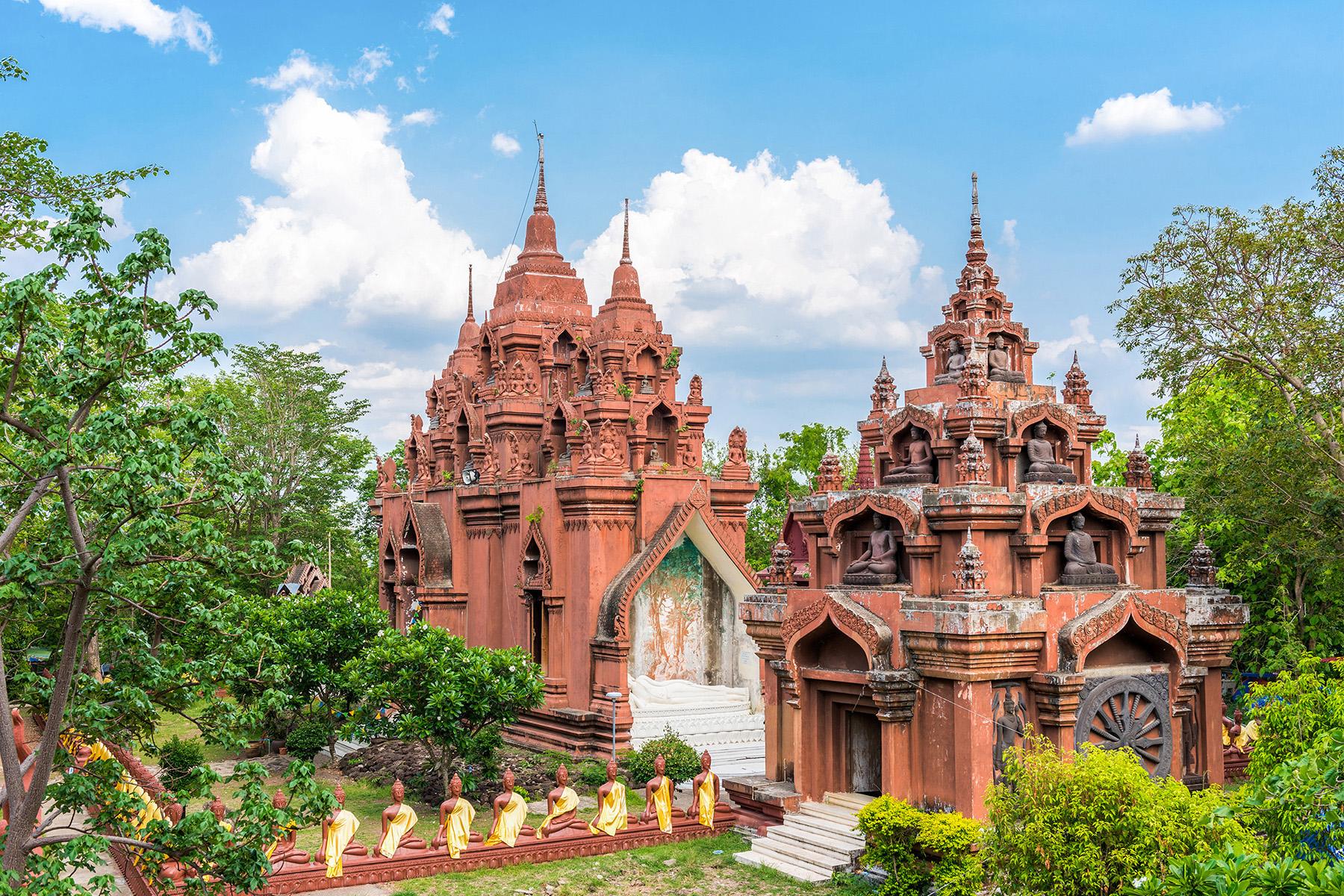 Buriram, Thailand